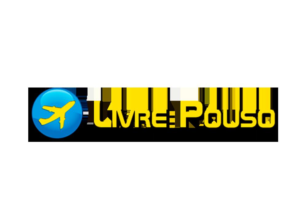 Logomarca Livre Pouso