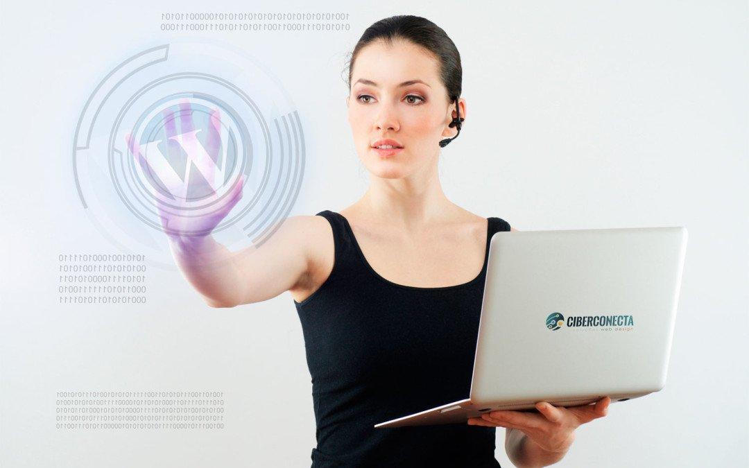 WordPress é a melhor Tecnologia para a Criação do seu Site