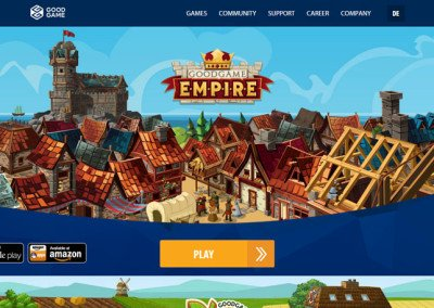 Play Online Games For Free Goodgame Studios