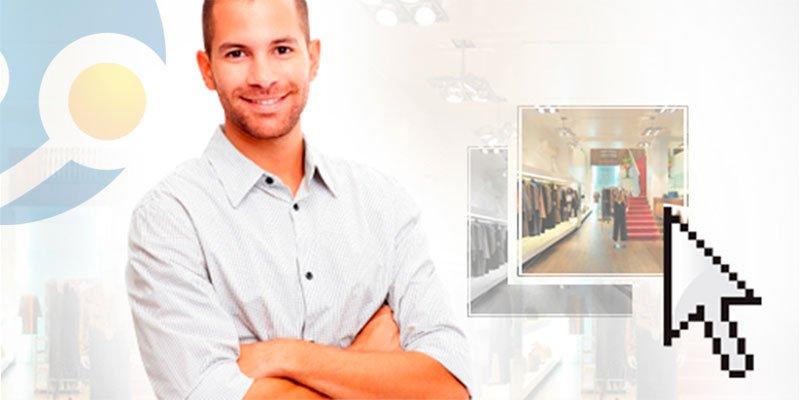 Identidade Comercial da Sua Empresa Online