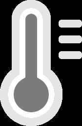 Logomarca Cores Quentes