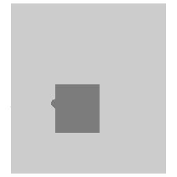 Logomarca Mostrar Intensões