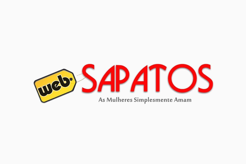 Criação Logomarca Loja Web Sapatos