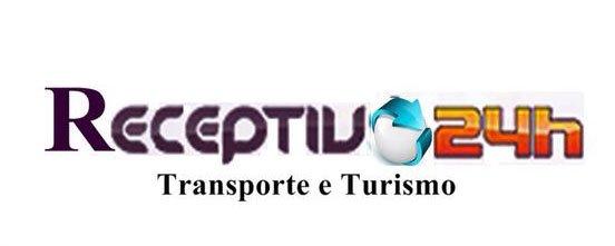 Antiga logomarca Receptivo 24h
